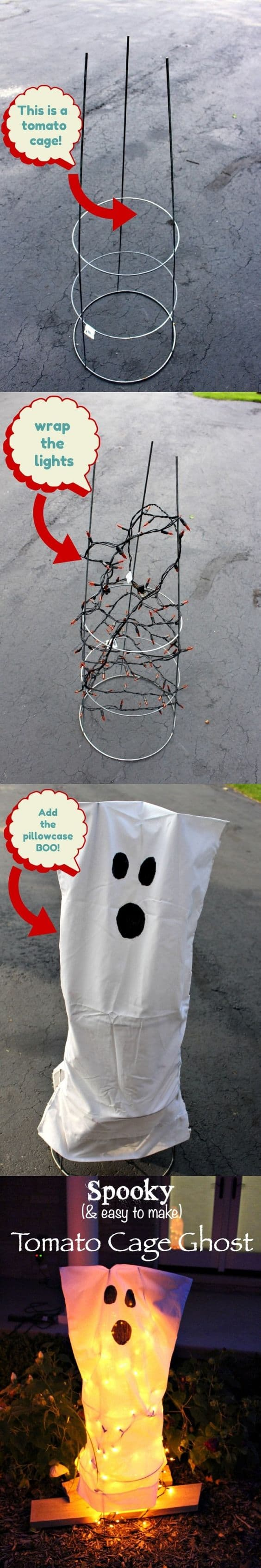 19 DIY Lights To Make Halloween That Much Spookier