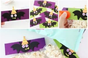 Photo: http://www.thehappyflammily.com/2015/09/diy-halloween-treat-bags-30-paypal-cash.html