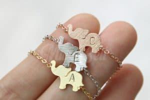 animal bracelet