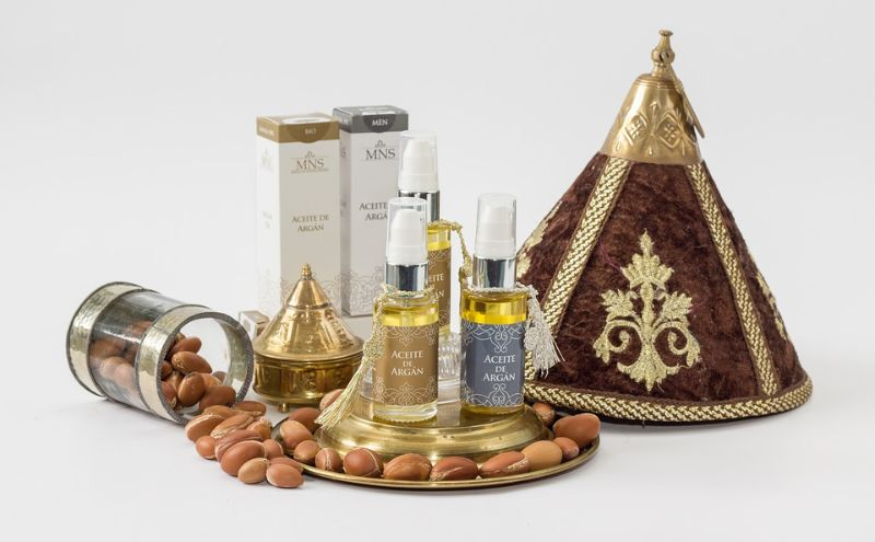 Argan Oil: Benefits and How to Use It
