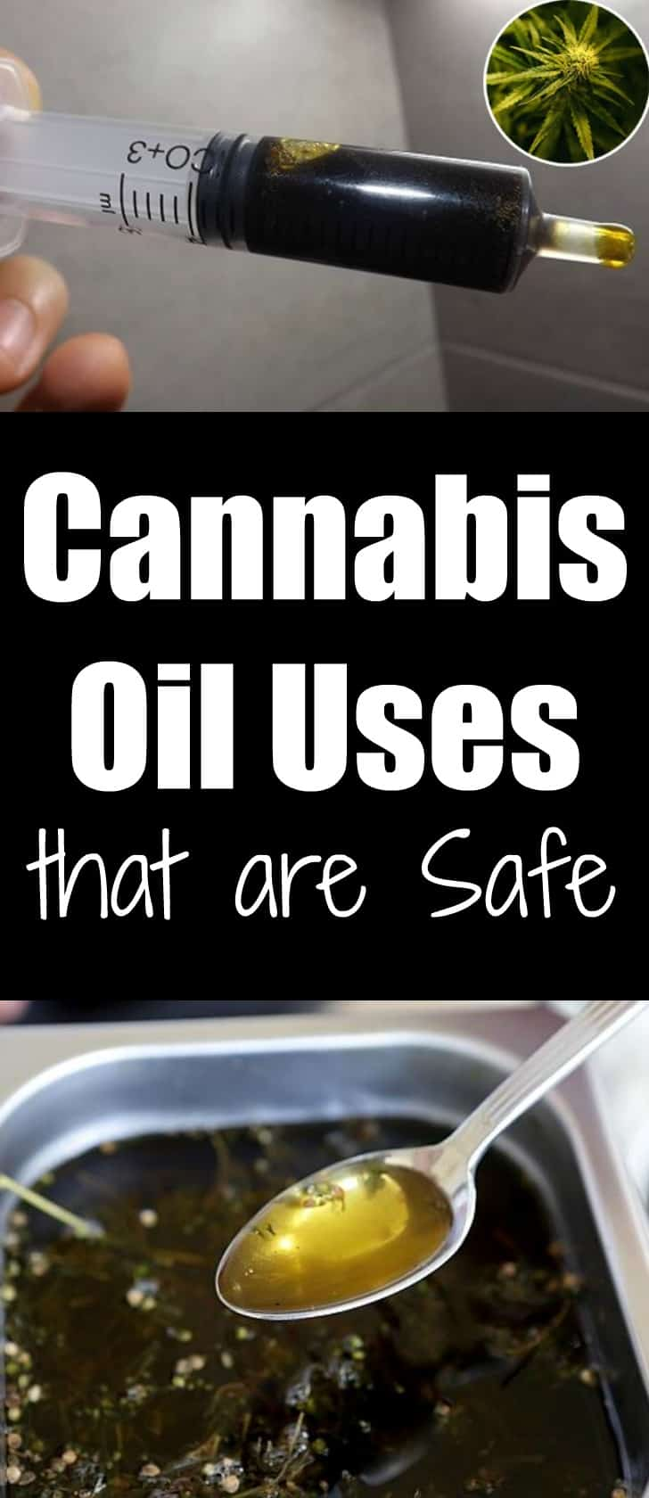 The Controversy Debunked: 10 Cannabis Oil Uses that are Safe
