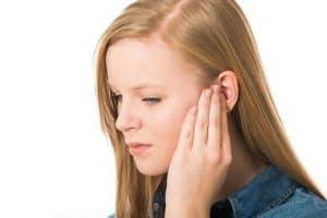 EAR-CONGESTION