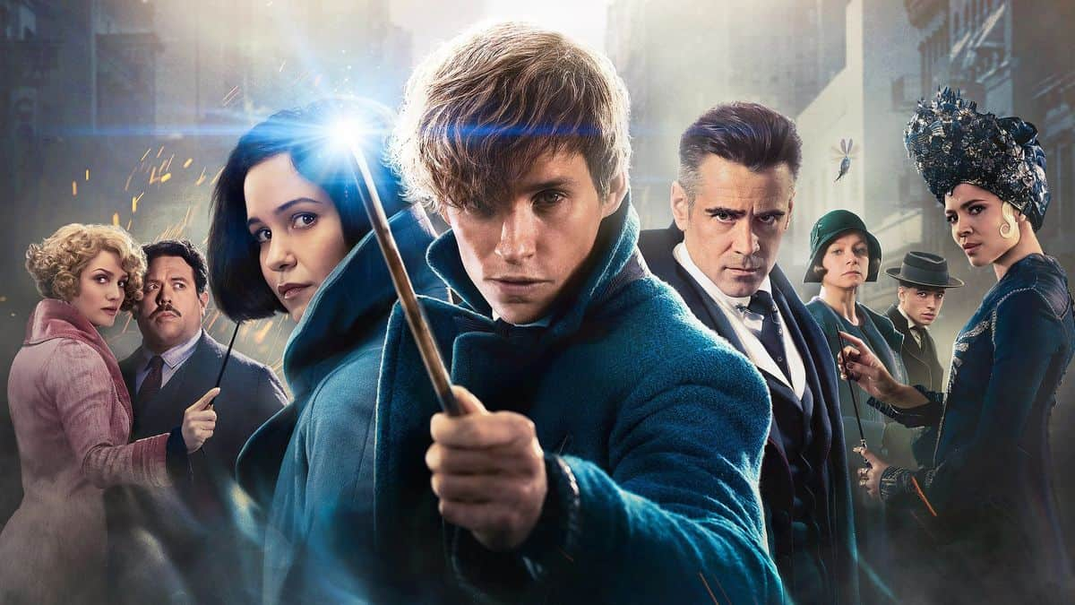 11 Movies like Harry Potter for Your Magic World