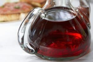 Red Wine Vinegar substitute