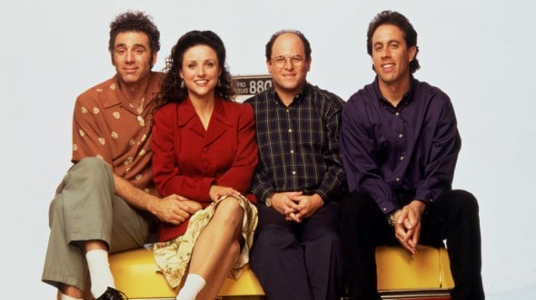 Top 10 Shows like Friends You can Watch