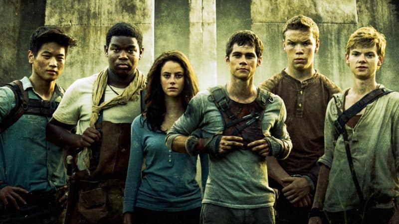 10 Movies like Divergent to Take You to A Fantasy Dystopian World