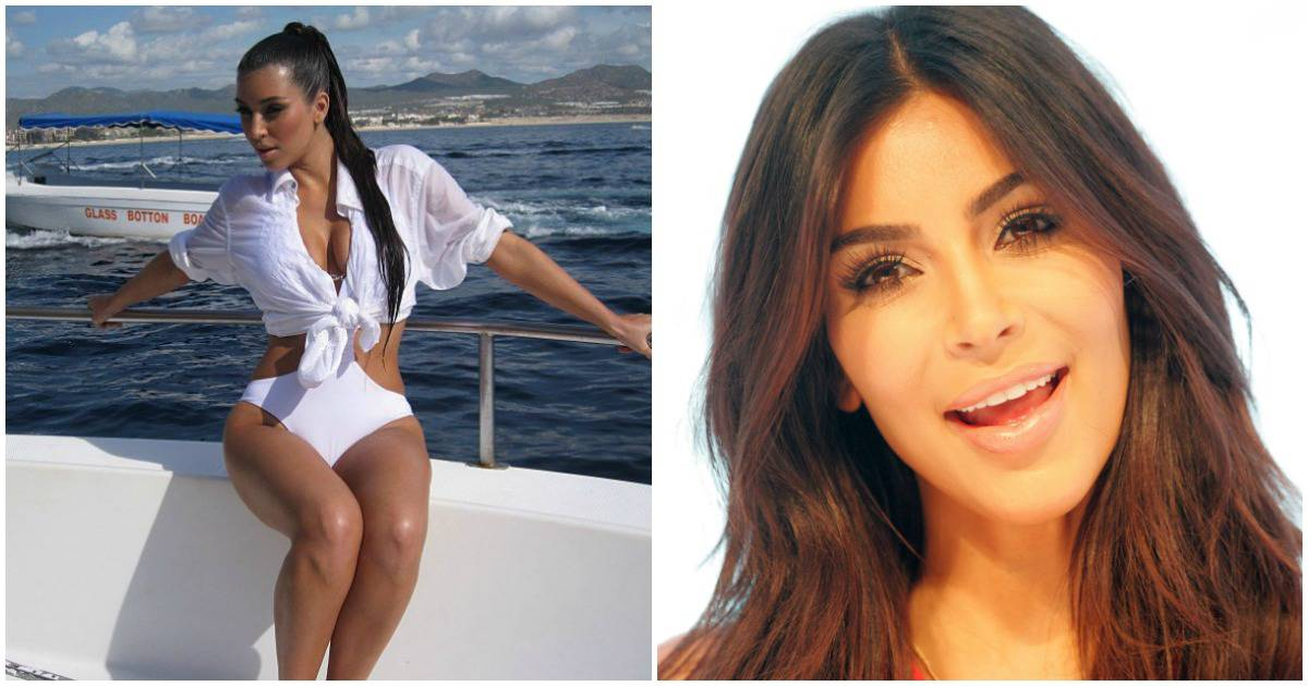 How Did Kim Kardashian Became Famous?