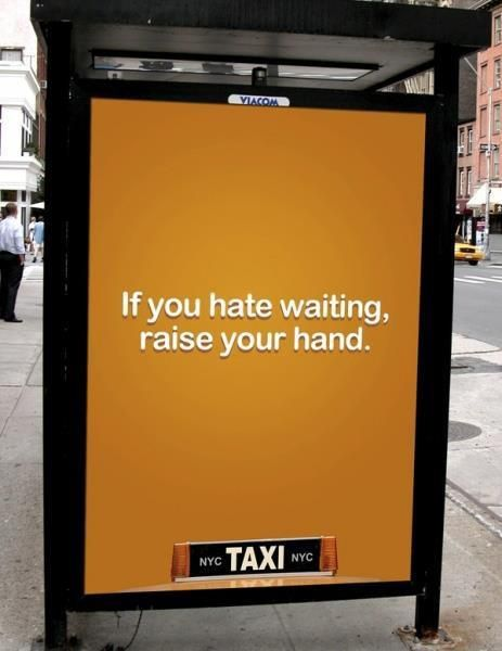25 Creative Print Ads that are Just Genius