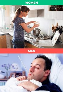 Funny but True: 20 Times Women were Hilariously Different From Men