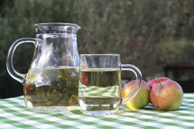 Apple Cider Vinegar Skin Home Remedies