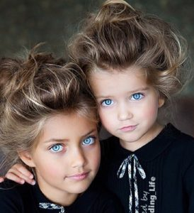13 of the World's Most Magnificent Eyes Belong to These Children