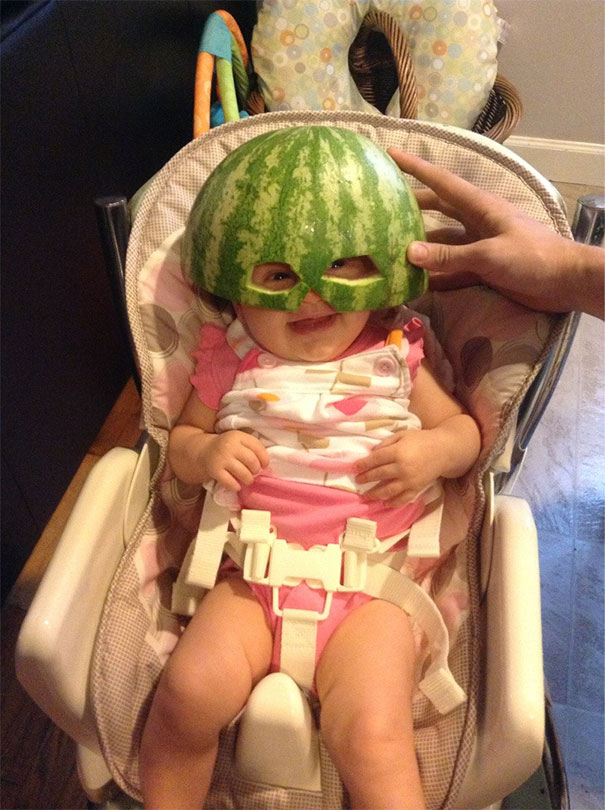 Dad Fails: 58 Photos Show Why You Can't Leave Your Kids With Their Dads