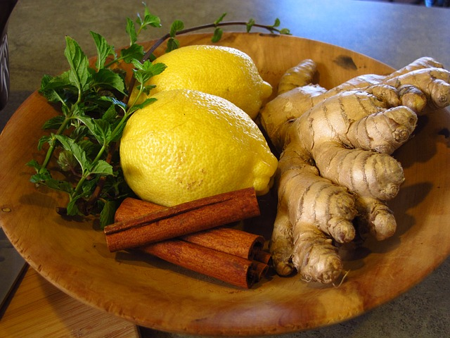 Ginger Turmeric Tea - Why You Need It In Your Life!