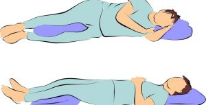 7 Proper Sleeping Positions to Ease All Your Nightly Pains