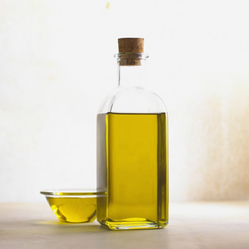 Substitute for Canola Oil, a Healthier Alternative