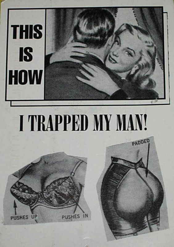 21 Offensively Vintage ads That Would be Banned Today