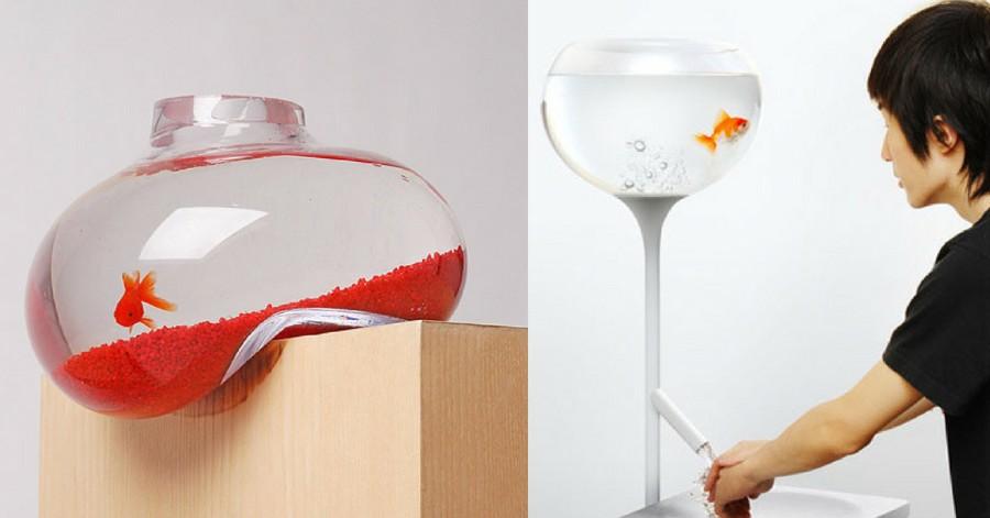15 Extraordinary Aquariums to Spice Up Your Home (2) (1)