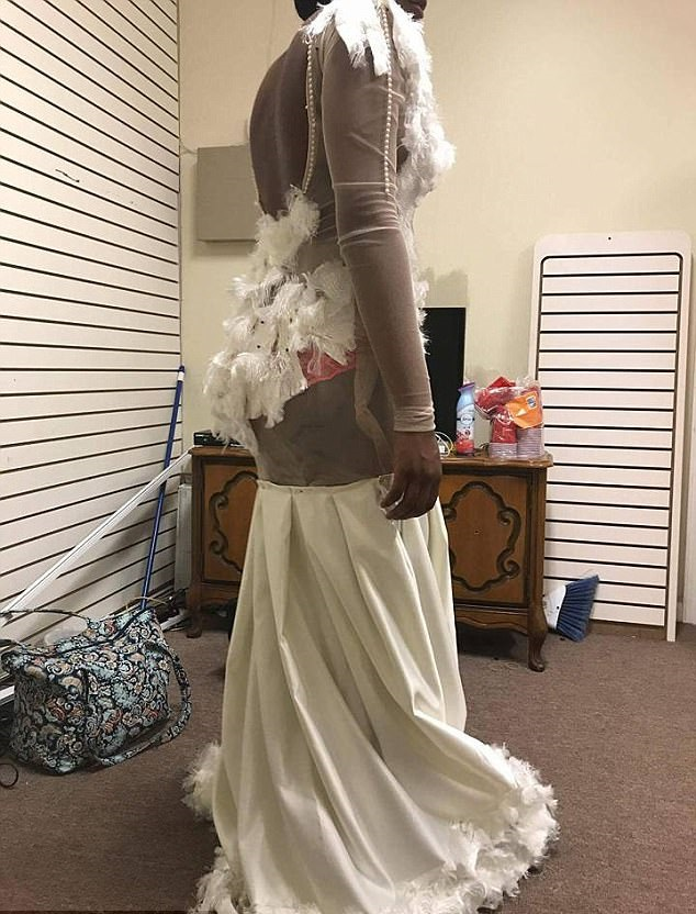 Brides Get Noticed for the Wrong Reason: 30 Worst Wedding Dress Fails