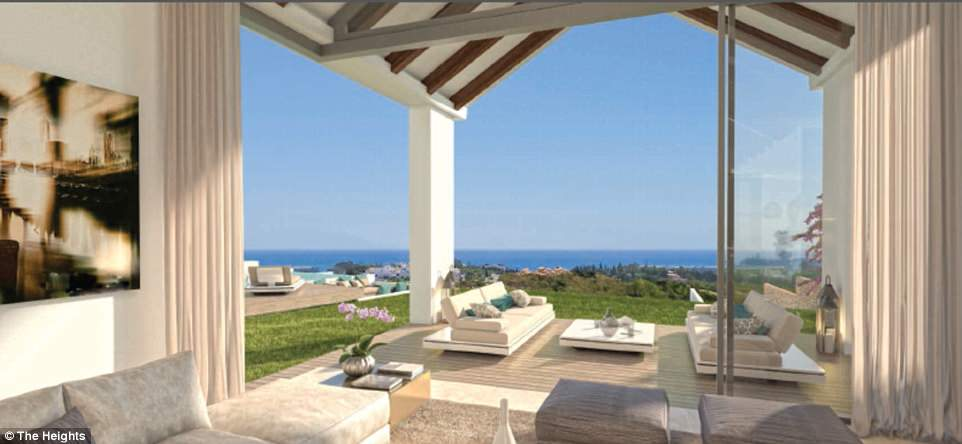 Conor McGregor Splashes a Cool €1.5M on a Luxury Villa in the South of Spain