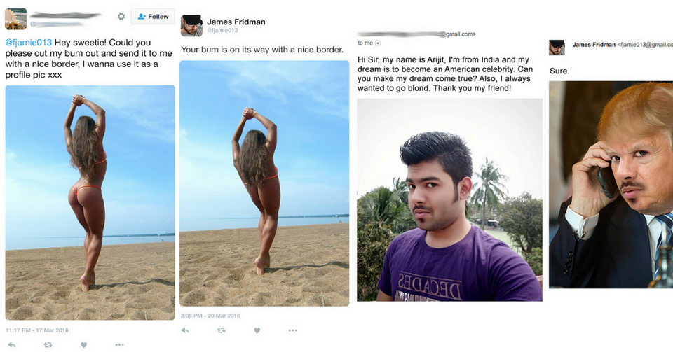 careful what you ask for photoshop pro takes photo requests too literally
