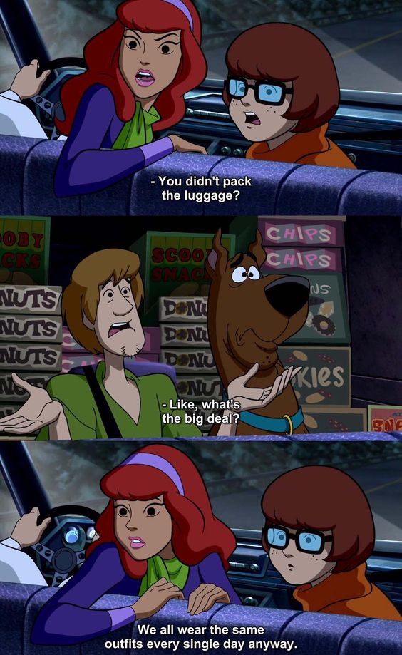 20 Examples of Cartoon Logic That Makes no Sense