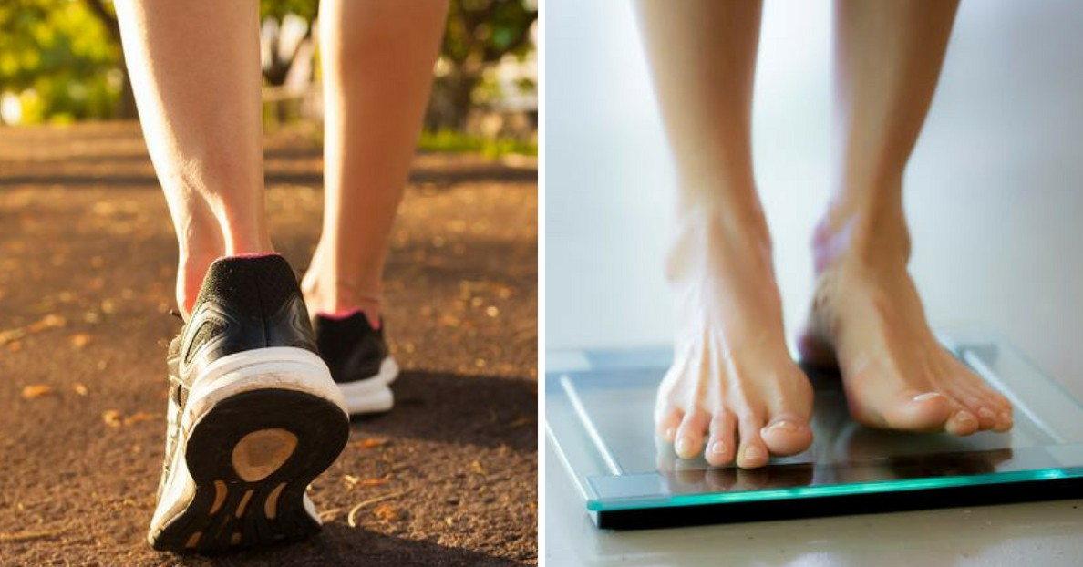 How to Improve Your Health by Walking Every Day