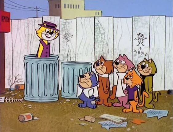 Top 15 Cute Cartoon Cats – Here Are All the Cats We Love in Cartoons