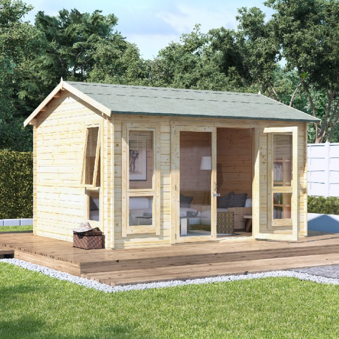 About Garden Buildings Direct
