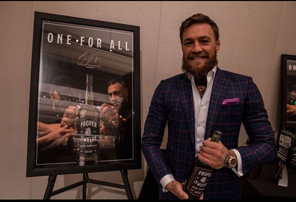 Conor McGregor's Gift To Jon Jones After UFC 232