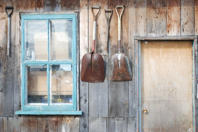 5 Genius Garden Shed Organisation Ideas for Clutter-Free Storage