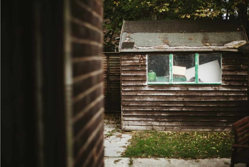 Five Surprising Benefits of Having a Garden Shed