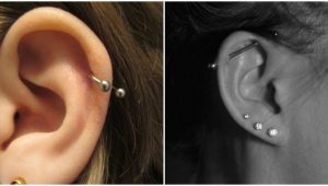 Cartilage Piercing: What You Need to Know Beforehand!
