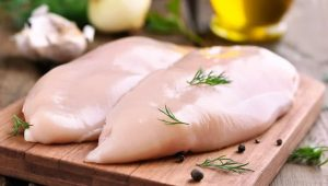 How to Tell if Raw Chicken Is Bad